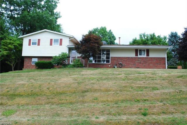 12460 Amber Cir NW, Uniontown, OH 44685 (MLS #4052938) :: The Crockett Team, Howard Hanna