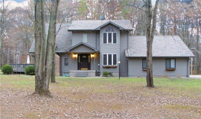 6627 Vernette Ave, Austintown, OH 44515 (MLS #4052947) :: RE/MAX Valley Real Estate