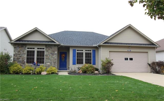 47 Boulder Blvd, Peninsula, OH 44264 (MLS #4052970) :: RE/MAX Edge Realty