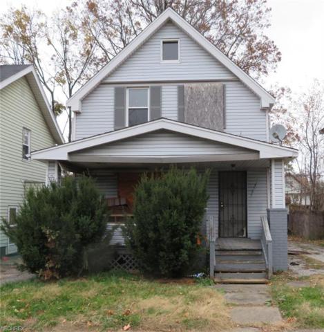14509 Scioto Ave E, East Cleveland, OH 44112 (MLS #4052975) :: The Crockett Team, Howard Hanna