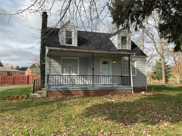 4207 Guilford Ave NW, Canton, OH 44709 (MLS #4053006) :: Keller Williams Chervenic Realty