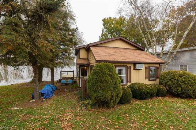 4489 Prairie Lane, Wooster, OH 44691 (MLS #4053009) :: Keller Williams Chervenic Realty