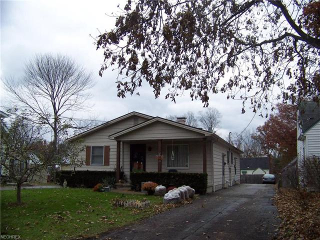 5027 Firnley Ave, Boardman, OH 44512 (MLS #4053021) :: RE/MAX Trends Realty