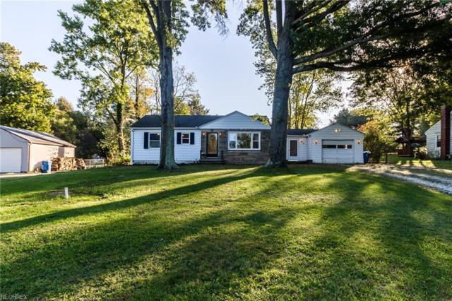 5793 Farview Dr, New Franklin, OH 44216 (MLS #4053034) :: Keller Williams Chervenic Realty