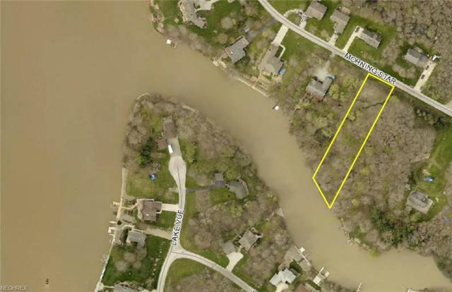 1493 Morning Star Dr, Roaming Shores, OH 44085 (MLS #4053083) :: RE/MAX Trends Realty