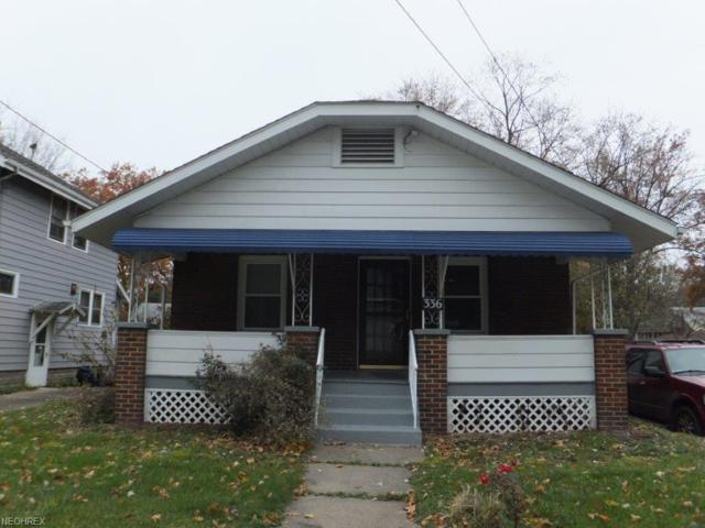 336 Morningview Ave, Akron, OH 44305 (MLS #4053097) :: The Crockett Team, Howard Hanna