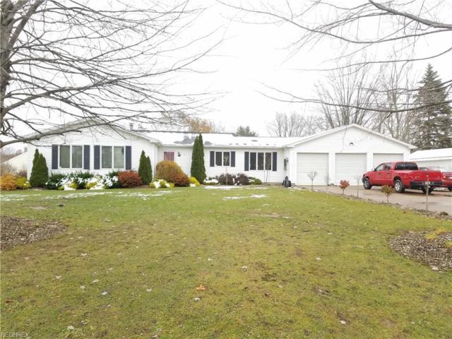 64 Cherrywood Cir, Geneva, OH 44041 (MLS #4053103) :: RE/MAX Edge Realty