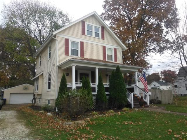 2013 Cook St, Cuyahoga Falls, OH 44221 (MLS #4053105) :: RE/MAX Edge Realty