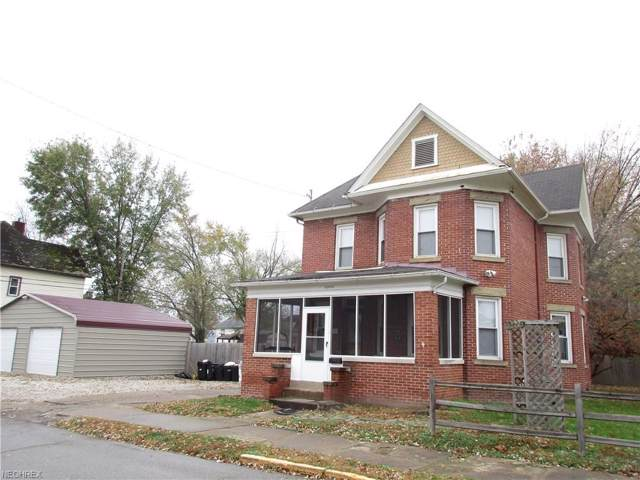 1909 Beaver St, Parkersburg, WV 26101 (MLS #4053110) :: RE/MAX Edge Realty