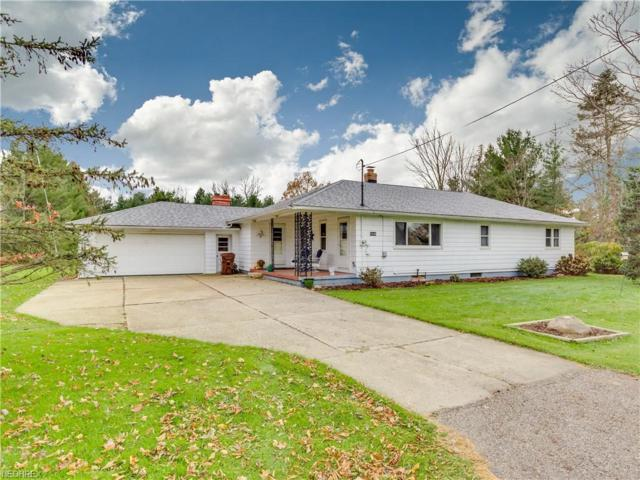 9348 State Route 305, Garrettsville, OH 44231 (MLS #4053123) :: RE/MAX Edge Realty
