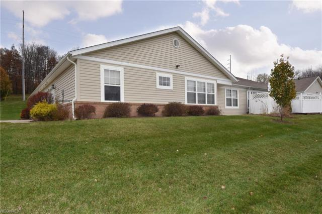 1066 Queen Anne Dr NW, Massillon, OH 44647 (MLS #4053130) :: RE/MAX Trends Realty