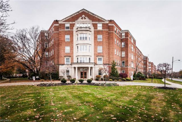 13800 Fairhill Rd #114, Shaker Heights, OH 44120 (MLS #4053168) :: The Crockett Team, Howard Hanna