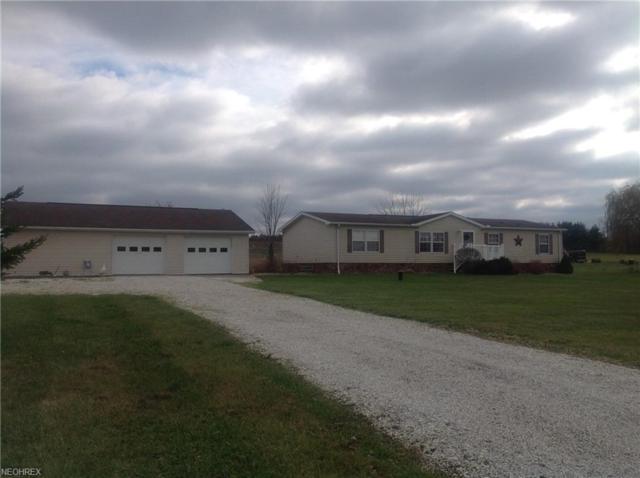 10435 Bandy Rd, North Benton, OH 44449 (MLS #4053172) :: The Crockett Team, Howard Hanna