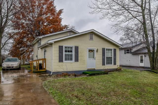 2035 Oak Ave SE, Massillon, OH 44646 (MLS #4053191) :: Tammy Grogan and Associates at Cutler Real Estate