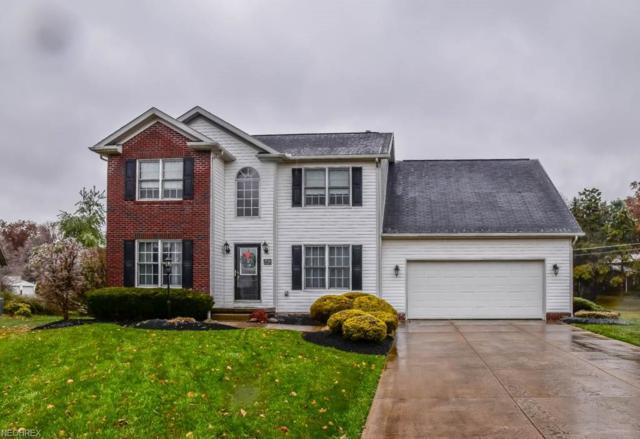 7159 Sprucewood Ave NW, North Canton, OH 44720 (MLS #4053251) :: RE/MAX Edge Realty