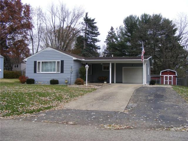 310 Stewart Ave NW, Massillon, OH 44646 (MLS #4053278) :: Tammy Grogan and Associates at Cutler Real Estate