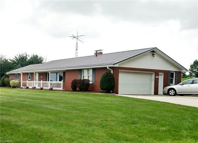 1894 County Rd 160, Winesburg, OH 44690 (MLS #4053308) :: The Crockett Team, Howard Hanna