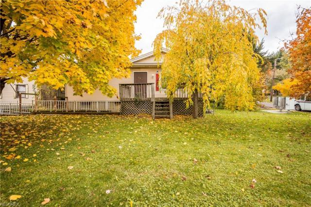 132 Locust St S, Canal Fulton, OH 44614 (MLS #4053324) :: RE/MAX Edge Realty