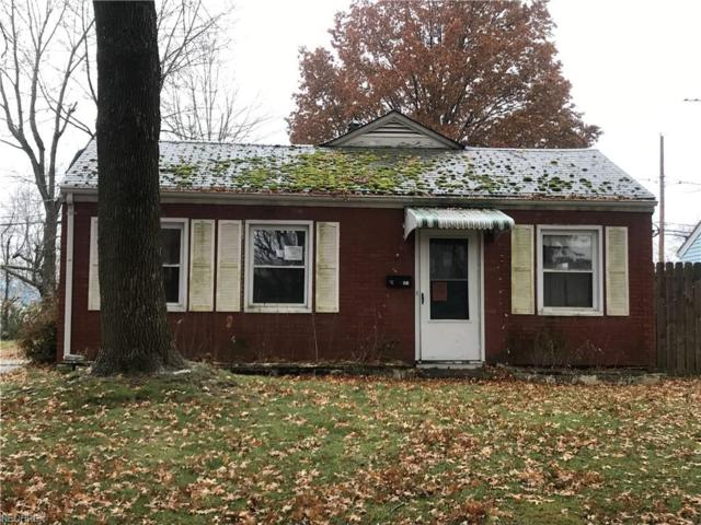 501 Grosvenor Ave NW, Massillon, OH 44647 (MLS #4053365) :: RE/MAX Edge Realty