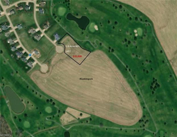 Arnies Drive, Nashport, OH 43830 (MLS #4053369) :: The Crockett Team, Howard Hanna
