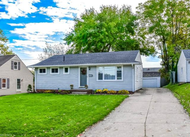 314 Rose Lane St SE, North Canton, OH 44720 (MLS #4053390) :: Tammy Grogan and Associates at Cutler Real Estate