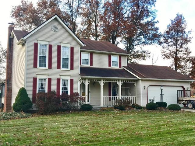 2734 Hartwood Cir, Stow, OH 44224 (MLS #4053400) :: Tammy Grogan and Associates at Cutler Real Estate