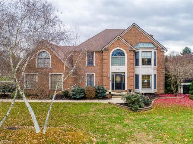 7178 Shady Hollow Rd NW, Canton, OH 44718 (MLS #4053404) :: RE/MAX Edge Realty