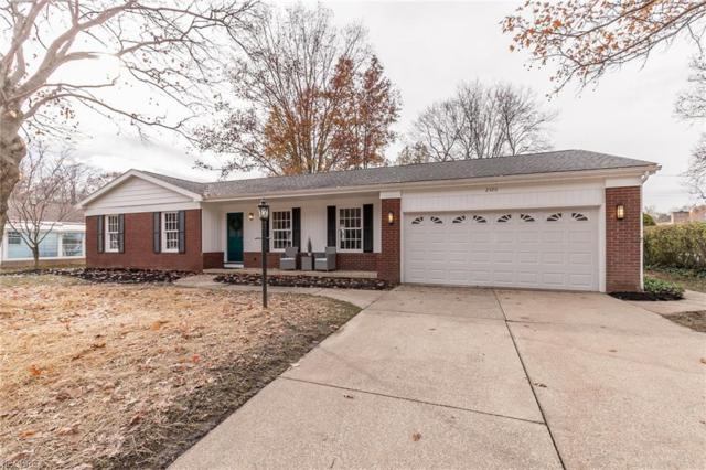 2320 Woodpark Rd, Fairlawn, OH 44333 (MLS #4053500) :: RE/MAX Edge Realty