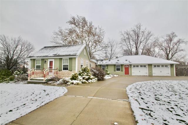 2648 Warner Rd, Hinckley, OH 44233 (MLS #4053523) :: RE/MAX Edge Realty