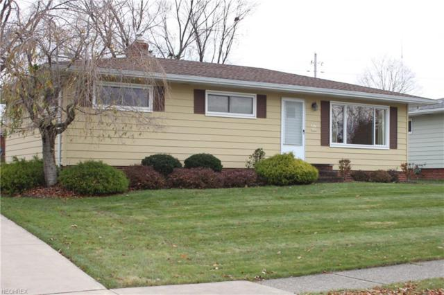 3075 Augustine Dr, Parma, OH 44134 (MLS #4053560) :: The Crockett Team, Howard Hanna