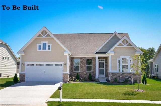 475-S/L Emerald Glen Ave NW, Jackson Township, OH 44614 (MLS #4053574) :: RE/MAX Edge Realty