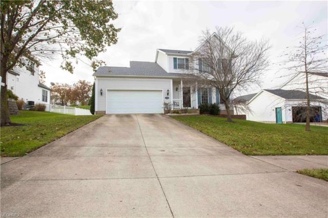 2516 Acorn Ave, Ravenna, OH 44266 (MLS #4053606) :: The Crockett Team, Howard Hanna