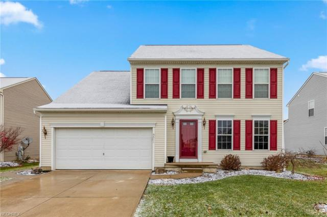 511 Greenfield Ln, Painesville, OH 44077 (MLS #4053633) :: RE/MAX Edge Realty