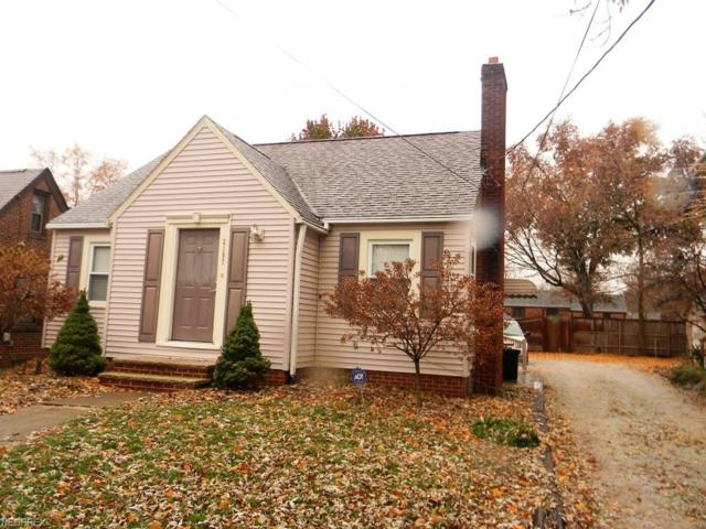 2107 Spring Ave NE, Canton, OH 44714 (MLS #4053658) :: RE/MAX Edge Realty