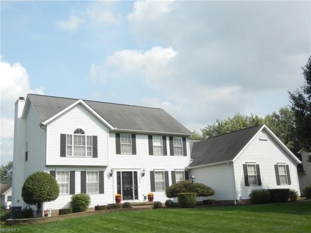 5886 University Heights Cir NW, North Canton, OH 44720 (MLS #4053669) :: RE/MAX Edge Realty