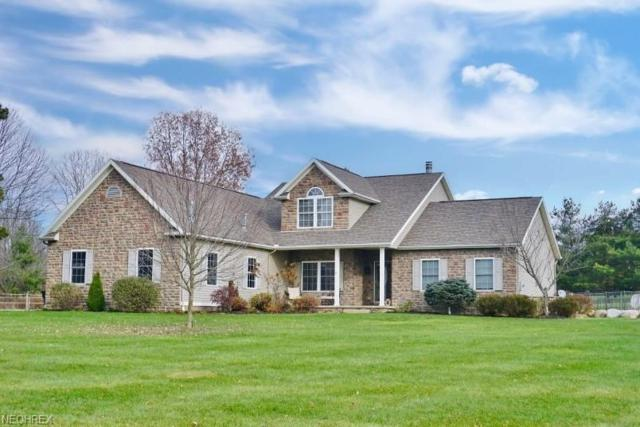 1315 N Medina Line Rd, Akron, OH 44333 (MLS #4053687) :: RE/MAX Valley Real Estate