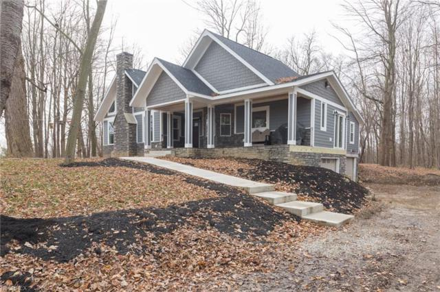 9410 S Leroy Rd, Seville, OH 44273 (MLS #4053704) :: RE/MAX Edge Realty