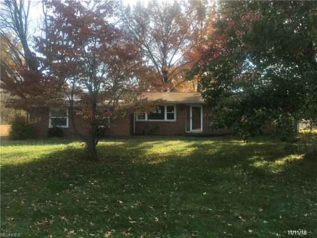 7750 Stuhldreher St NW, Massillon, OH 44646 (MLS #4053740) :: RE/MAX Edge Realty