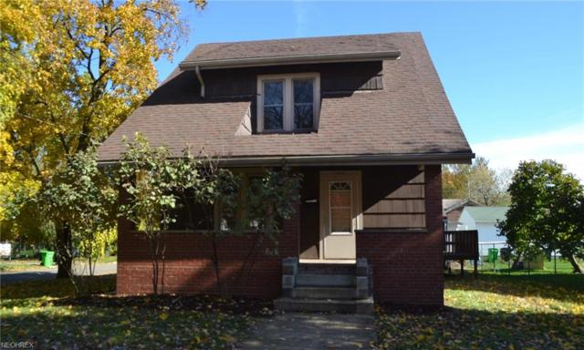 904 7th St SW, Massillon, OH 44647 (MLS #4053745) :: RE/MAX Edge Realty