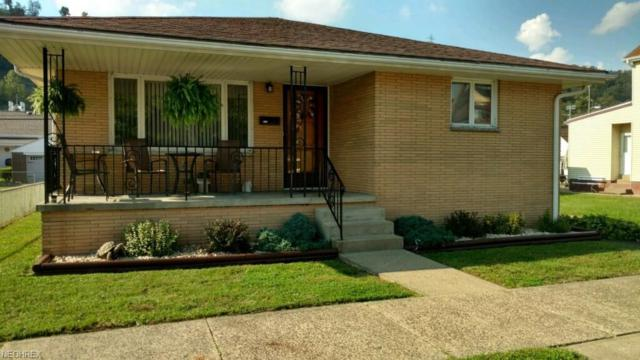 211 William St, Yorkville, OH 43971 (MLS #4053772) :: The Crockett Team, Howard Hanna