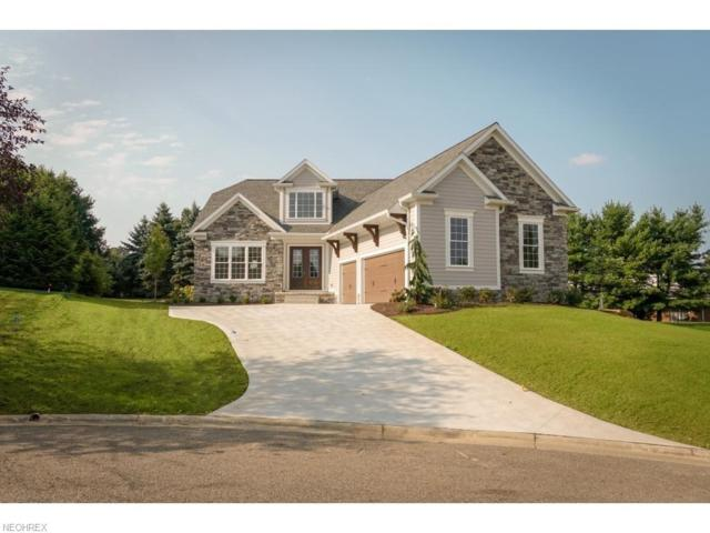 6467 Friarwood Cir NW, Canton, OH 44718 (MLS #4053773) :: RE/MAX Edge Realty
