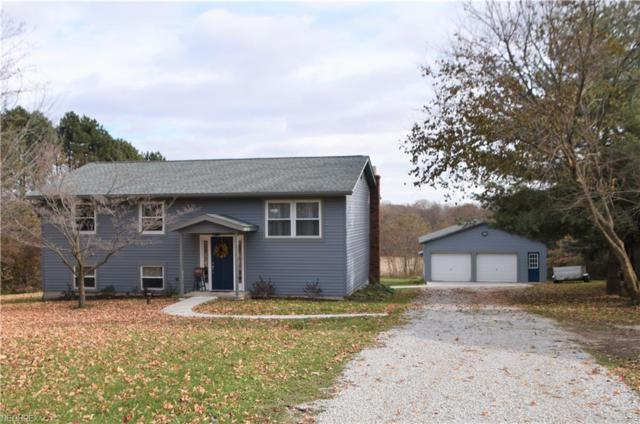 8101 Yoder Rd, Seville, OH 44273 (MLS #4053782) :: RE/MAX Edge Realty