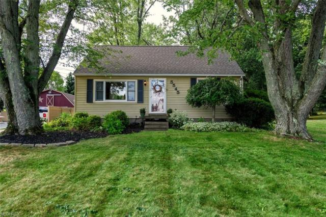 5545 Fleetwood Ave NW, Canton, OH 44718 (MLS #4053797) :: The Crockett Team, Howard Hanna