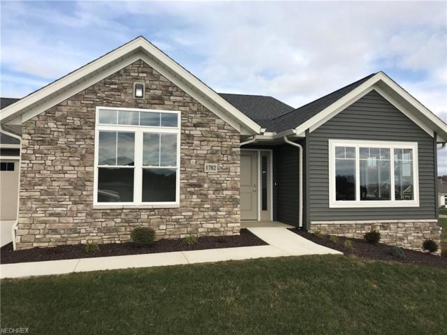 1782 Blackberry Ln, Orrville, OH 44667 (MLS #4053806) :: RE/MAX Edge Realty