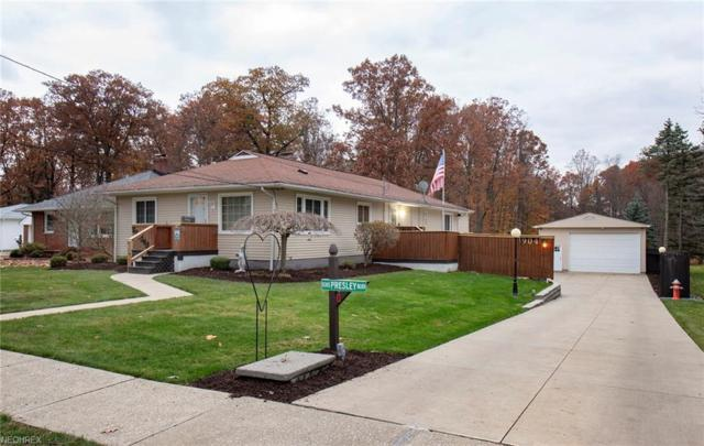 904 Archer Rd, Bedford, OH 44146 (MLS #4053875) :: The Crockett Team, Howard Hanna