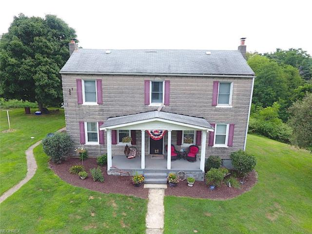 187 State Route 152, Dillonvale, OH 43917 (MLS #4053895) :: The Crockett Team, Howard Hanna