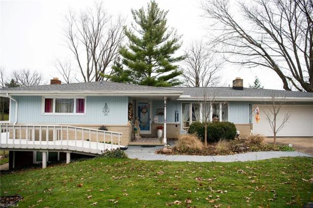 1209 Riverside Dr, Huron, OH 44839 (MLS #4053901) :: RE/MAX Valley Real Estate