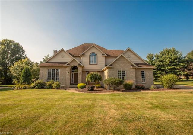 5065 Paddington Down Rd NW, Canton, OH 44718 (MLS #4053908) :: RE/MAX Edge Realty