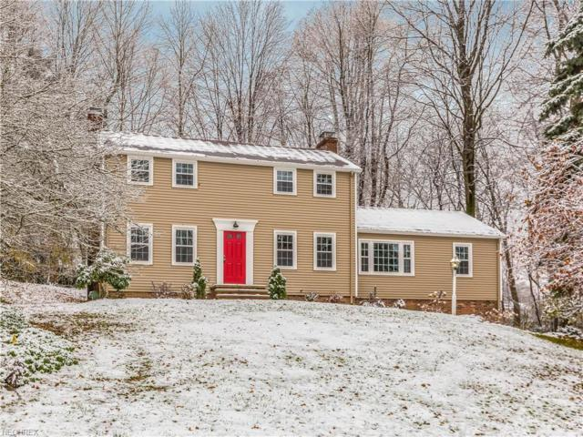 8699 Lake Forest Ct, Chagrin Falls, OH 44023 (MLS #4053910) :: The Crockett Team, Howard Hanna