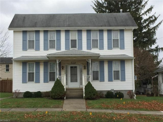 176 Main St NW, Lore City, OH 43755 (MLS #4053913) :: RE/MAX Valley Real Estate